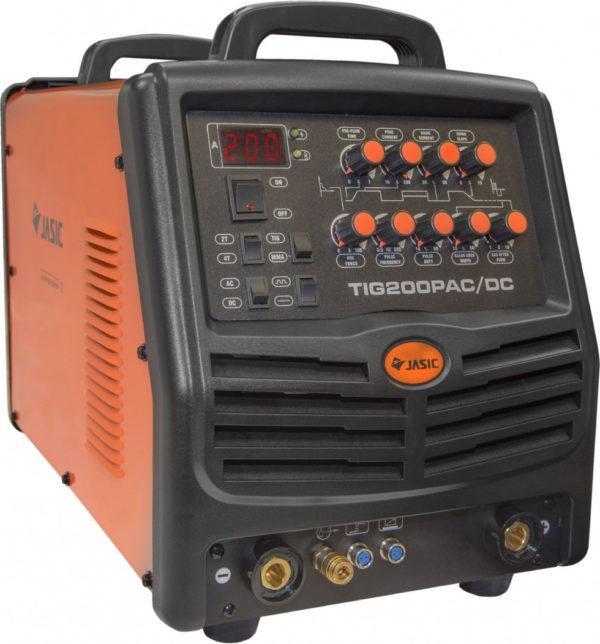 TIG 200p AC\DC
