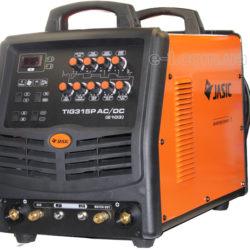 Аргонный аппарат TIG 315P ACDC
