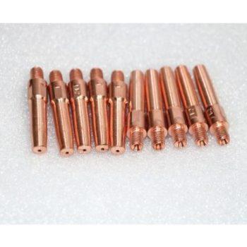 Длинный наконечник М6х45х1,0 мм