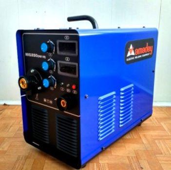 Полуавтомат Amadey MIG 250 (J04/N218)