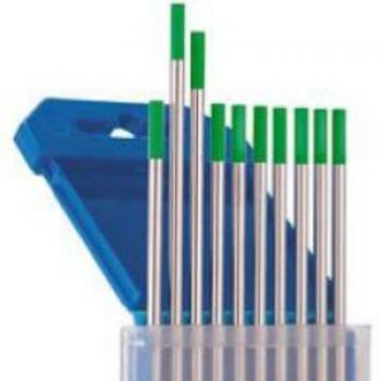 Вольфрам WP (зеленый) — ф 3,2 мм