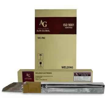 Электроды сварочные AG E 308L-16 d=2,0
