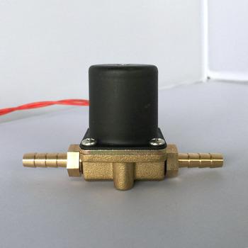 Клапан газовый (отсекатель газа) 220V